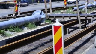 Modernizarea tramvaiului - Stadiul lucrarilor - GALERIE FOTO